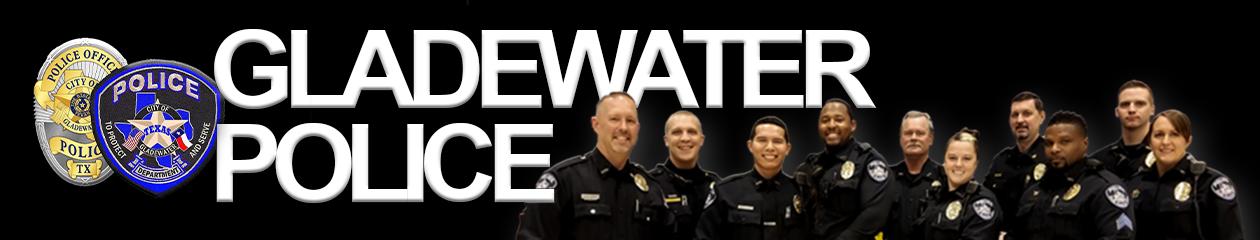Gladewater Police Dept